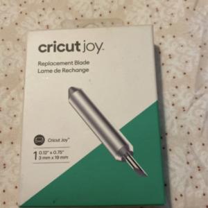 Cricut joy replacement blade